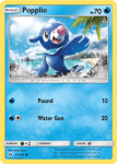 Sun and Moon card 39