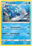 Sun and Moon card 41