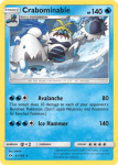 Sun and Moon card 43