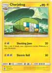 Sun and Moon card 51