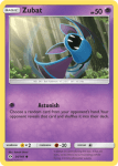 Sun and Moon card 54