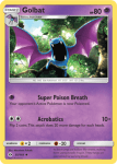 Sun and Moon card 55