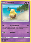 Sun and Moon card 59