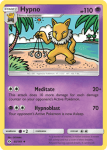 Sun and Moon card 60