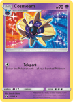 Sun and Moon card 65