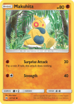 Sun and Moon card 67