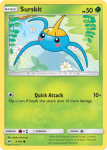Sun and Moon card 7