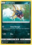 Sun and Moon card 81