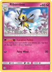Sun and Moon card 93