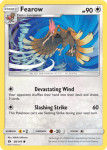Sun and Moon card 98