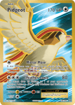 XY Evolutions card 104