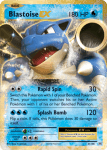 XY Evolutions card 21