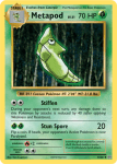XY Evolutions card 4