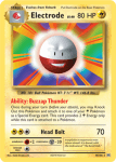 XY Evolutions card 40