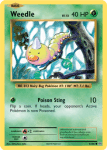 XY Evolutions card 5