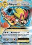 XY Evolutions card 65