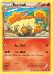 XY Steam Siege card 17
