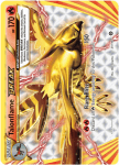 XY Steam Siege card 21