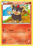 XY Steam Siege card 22