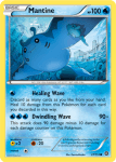 XY Steam Siege card 27