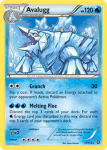 XY Steam Siege card 37