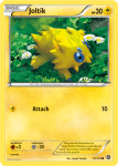 XY Steam Siege card 41