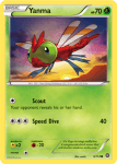 XY Steam Siege card 6