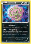 XY Steam Siege card 62