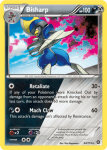 XY Steam Siege card 64