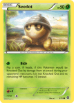 XY Steam Siege card 9
