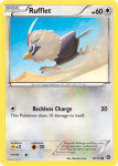 XY Steam Siege card 92