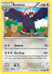 XY Steam Siege card 93