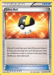 Black and White Dark Explorers card 102