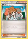 Black and White Dark Explorers card 98