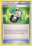 Black and White Dark Explorers card 99
