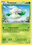 Black and White Emerging Powers card 10