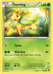 Black and White Emerging Powers card 15