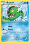 Black and White Emerging Powers card 25