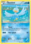 Black and White Emerging Powers card 26