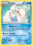 Black and White Emerging Powers card 27