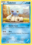 Black and White Emerging Powers card 28