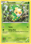 Black and White Emerging Powers card 3