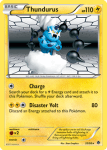 Black and White Emerging Powers card 35