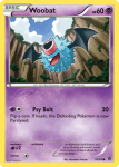 Black and White Emerging Powers card 36