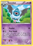 Black and White Emerging Powers card 37