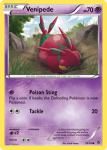 Black and White Emerging Powers card 38