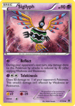 Black and White Emerging Powers card 41