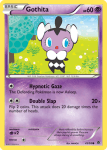 Black and White Emerging Powers card 43