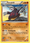 Black and White Emerging Powers card 57
