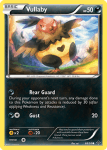 Black and White Emerging Powers card 68